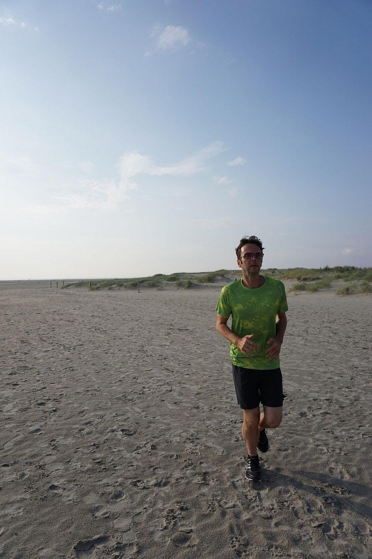 Hans van Baarle runningtherapeut, wandeltrainer Eindhoven Achtse Barrier