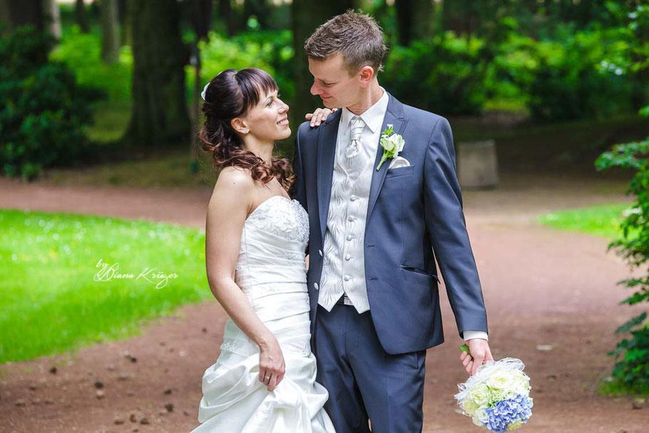 Hochzeitsfotograf Burgstädt