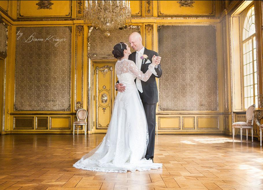 Hochzeit Schloss Waldenburg
