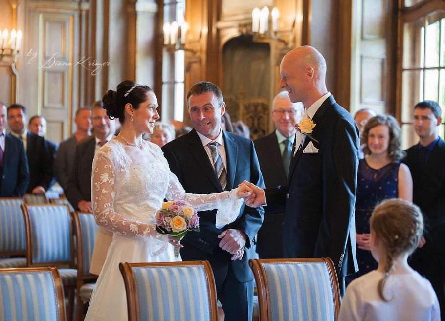Hochzeitsfotografin Zwickau
