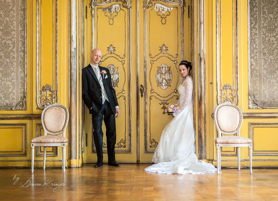 Hochzeitsfotografie Chemnitz
