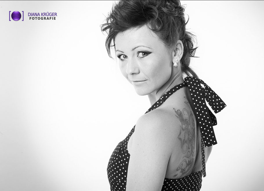 Fotostudio Chemnitz, tattoo shooting