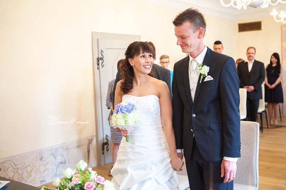 Hochzeitsfotografin Mittweida