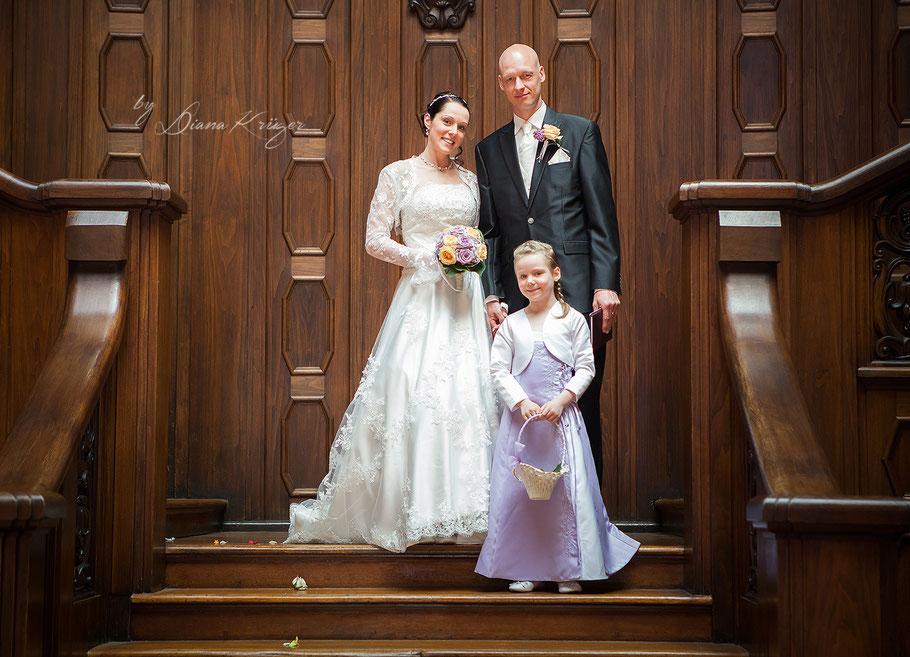 Hochzeitsfotograf Schloss Waldenburg