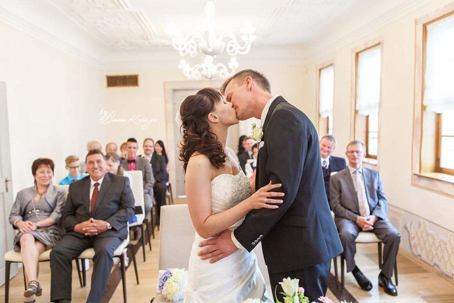 Hochzeitsfotos Mittweida