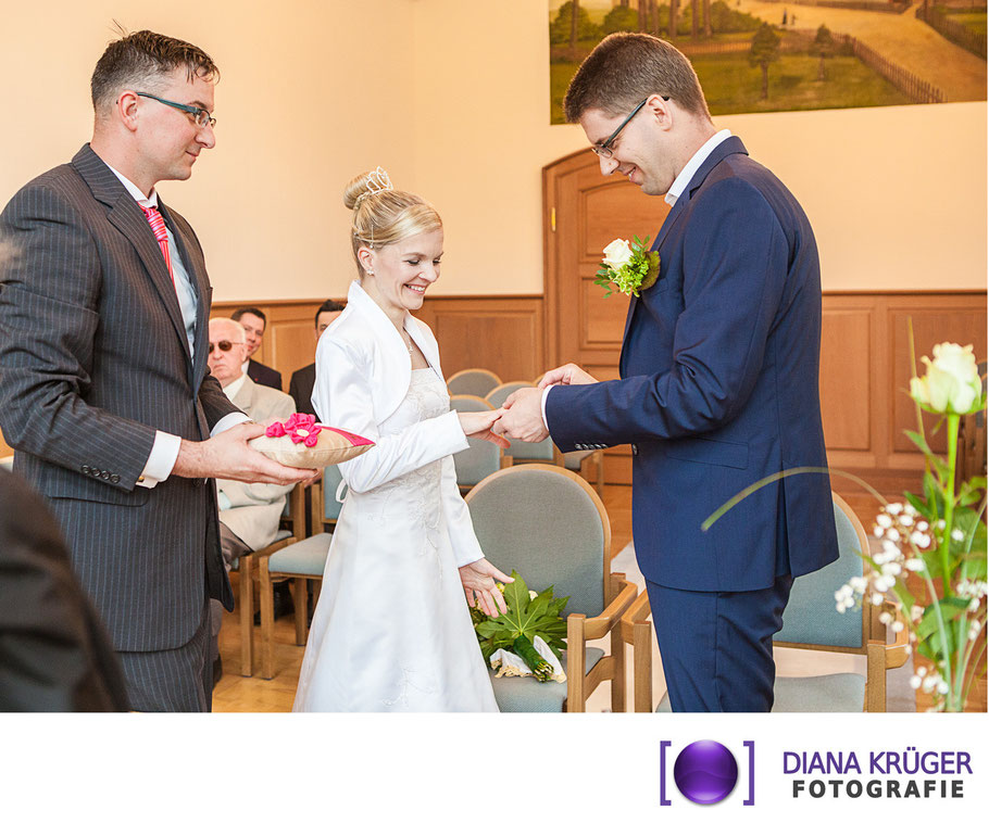 Hochzeitsfotograf Hohenstein-Ernstthal