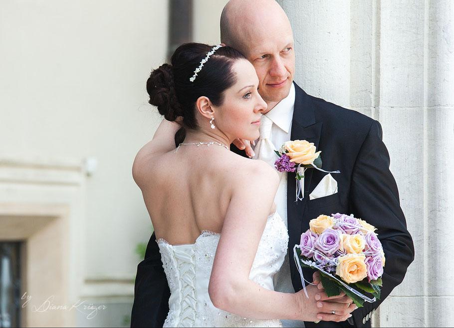 Brautpaarshooting Diana Krüger