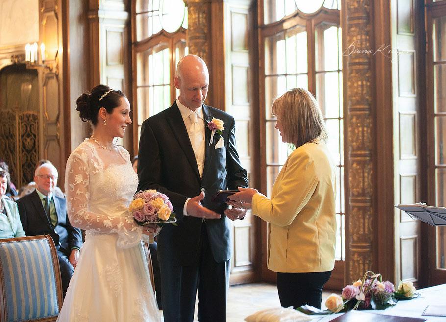 Hochzeitsfotos Sachsen