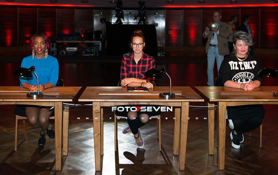 Popstars Akademie - RTL 2