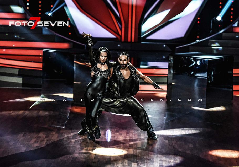Let´s Dance - Staffel 8 - Folge 4 - 10.04.2015