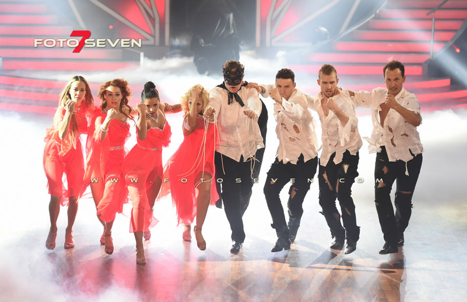 Let´s Dance • Staffel 9 • Show 7