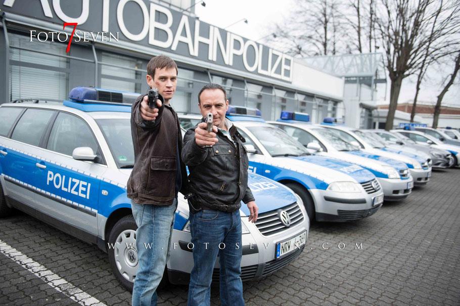 Foto Seven - Alarm für Cobra 11 - Die Autobahnpolizei