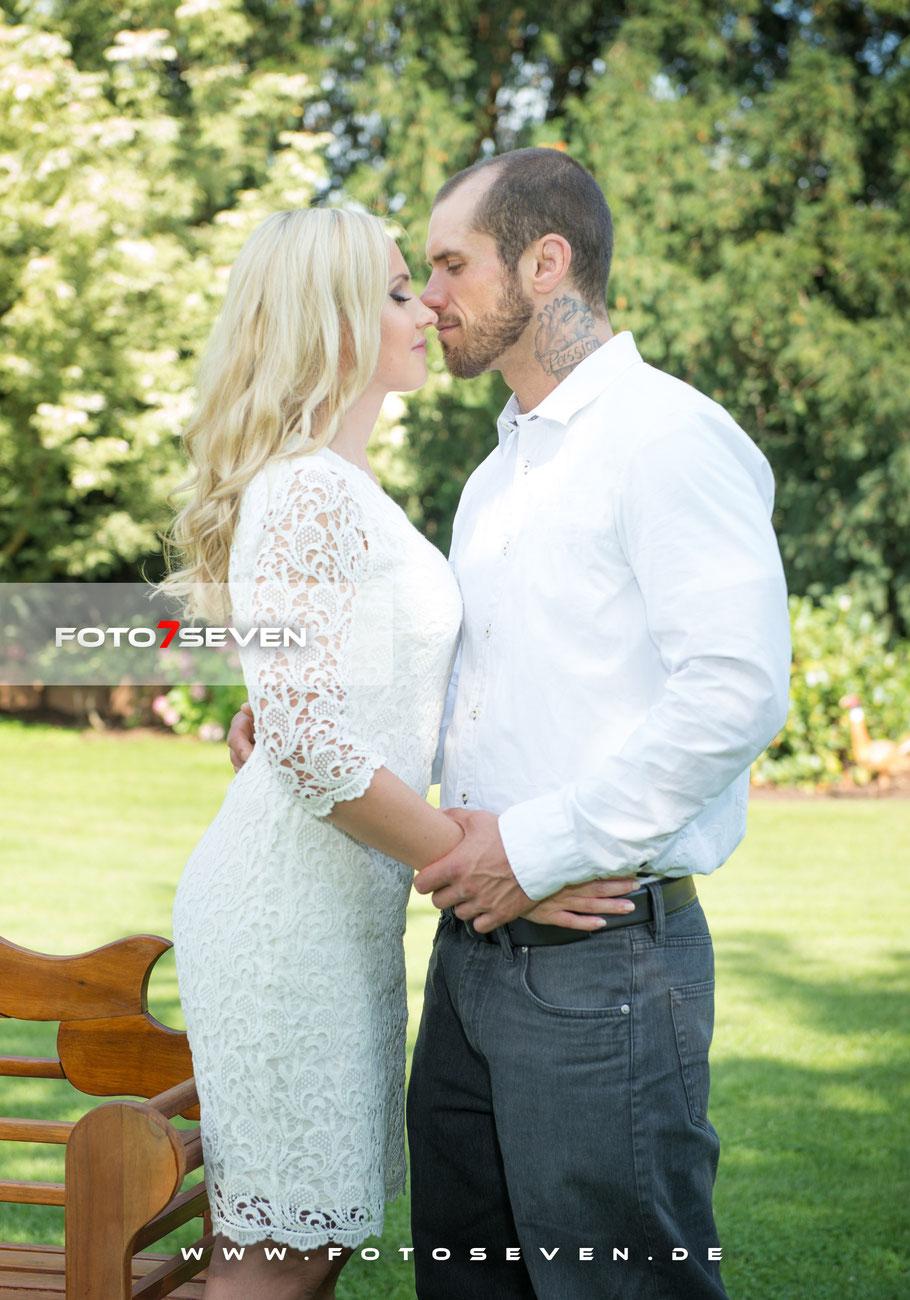 Engagementshooting - Hochzeitsfotograf