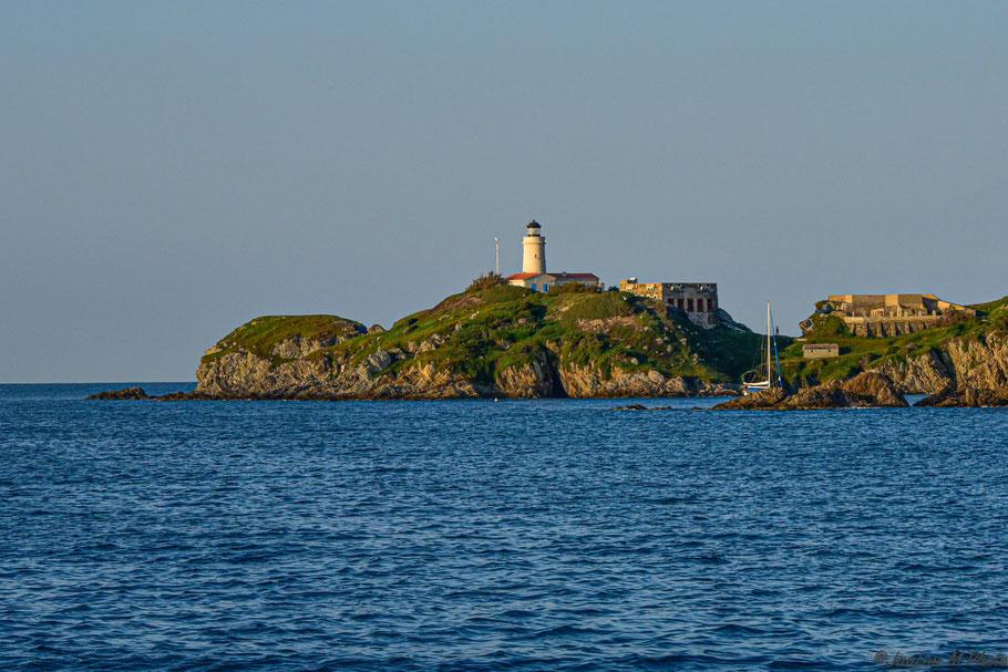 Blick auf Île Du Petit RibaudBild: