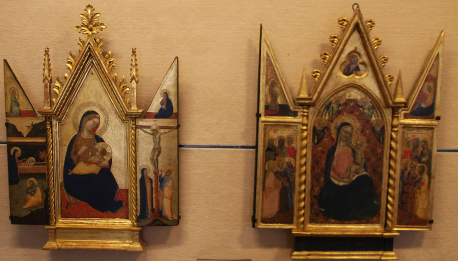 Bild: Museum Petit Palais Avignon