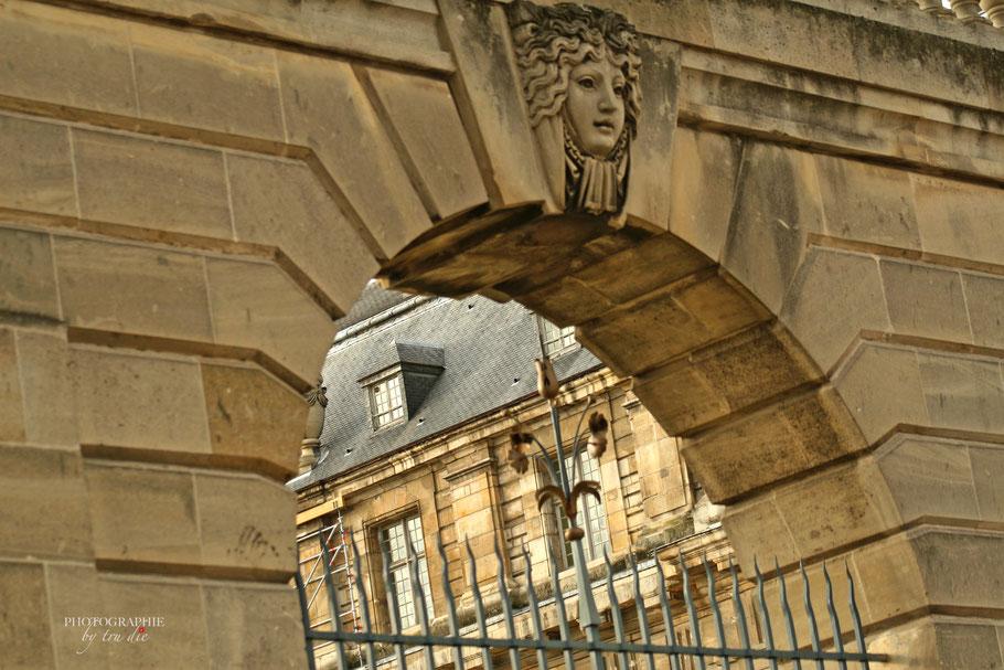 Bild: Sainte-Chapelle im Château de Vincennes in Paris
