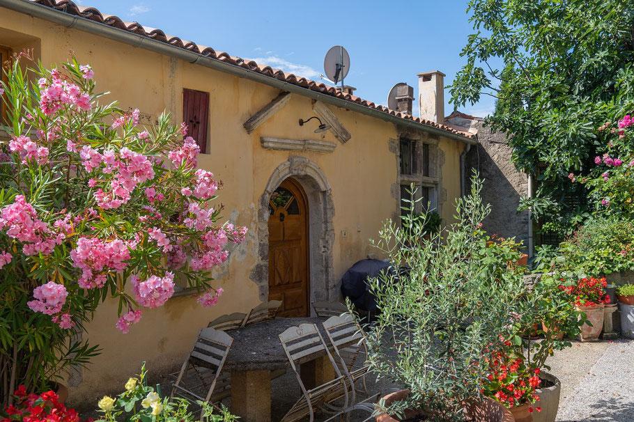 Bild: Dauphin, Alpes de Haute Provence