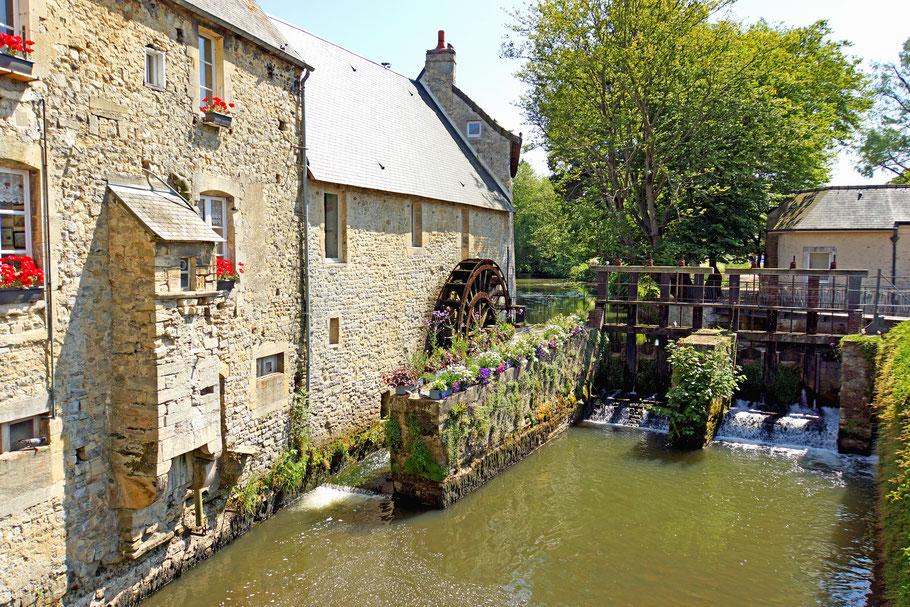 Bild: Bayeux