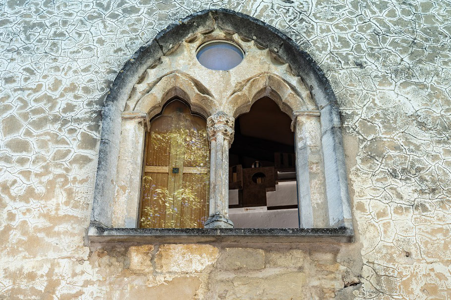 Bild: Goult, Vaucluse, Provence