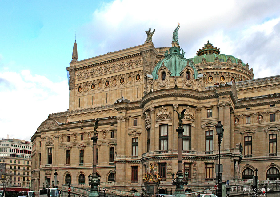 Bild: Opera National de Paris