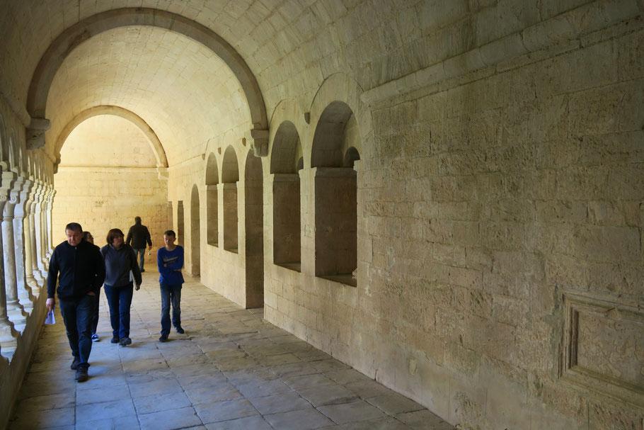 Bild: Abbaye Notre-Dame de Sénanque