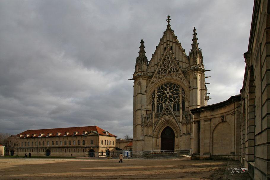 Chapelle  Vincennes