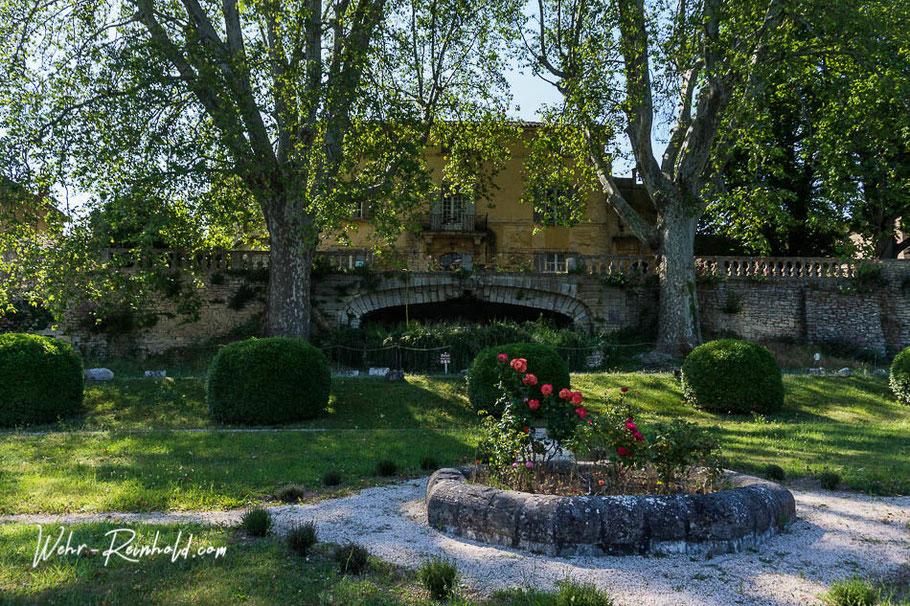 Bild: Château La Carnorgue