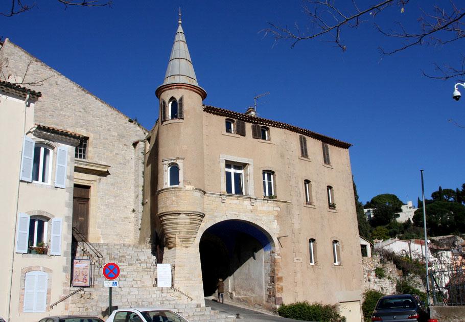 Bild: Collegiale Saint Paul in Hyéres