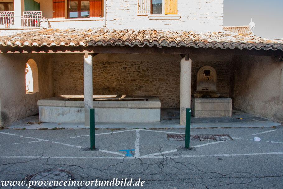Bild: Malauséne, Vaucluse, Provence