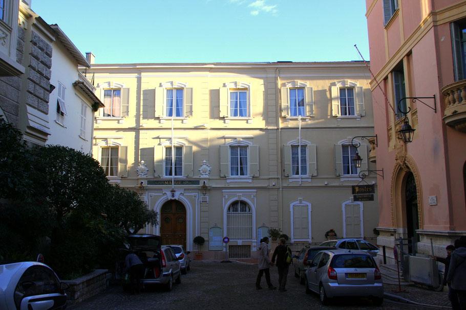 Bild: Mairie Monaco