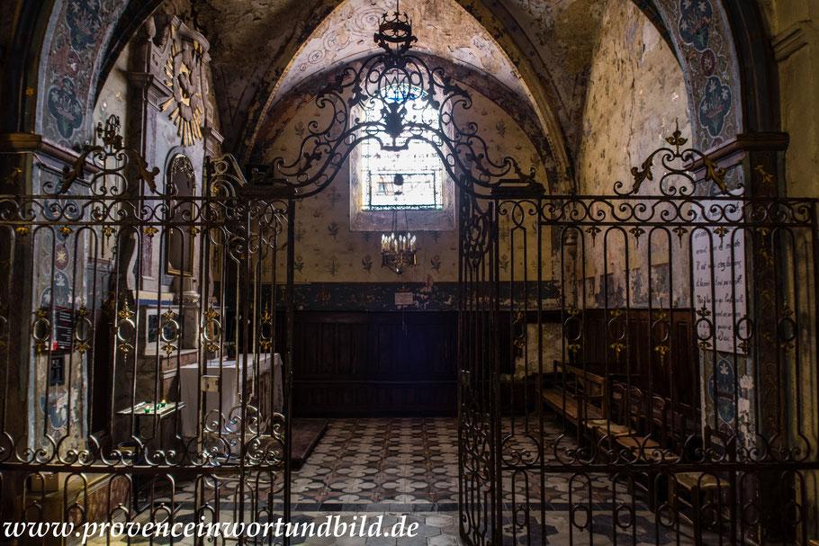 Bild: Notre-Dame-de-Beaulieu, Cucuron