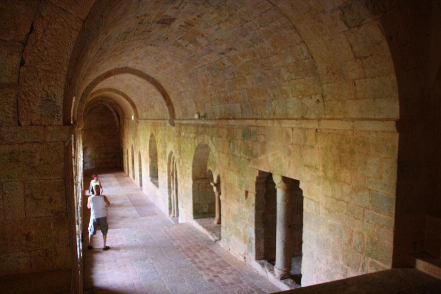 Bild: Abbaye du Thoronet, Abtei le Thoronet