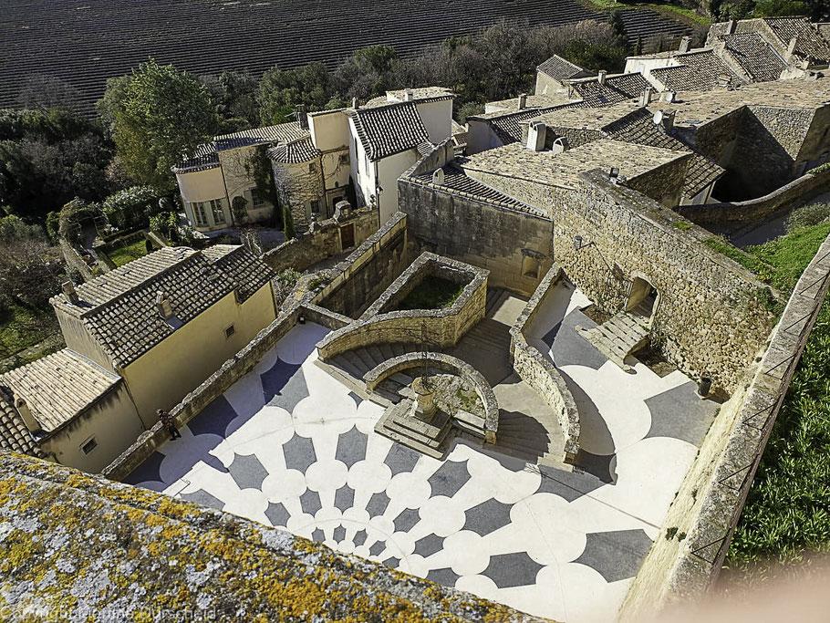 Bild: Château Grignan