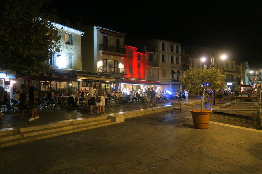 Bild: Restaurant Chez Gilbert, Cassis