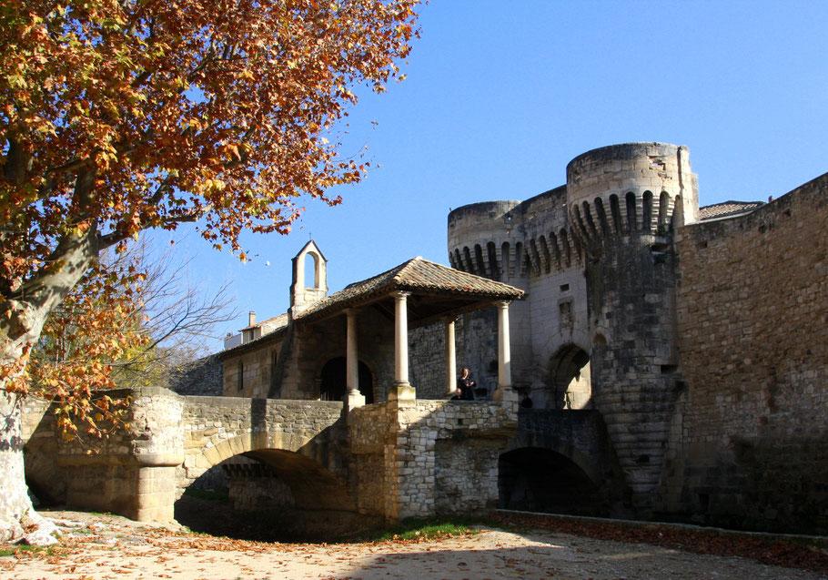 Bild: Port Notre Dame, Pernes-les-Fontaines