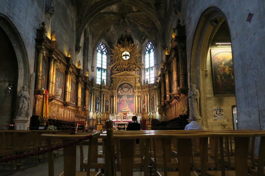 Bild: Saint-Pierre, Avignon