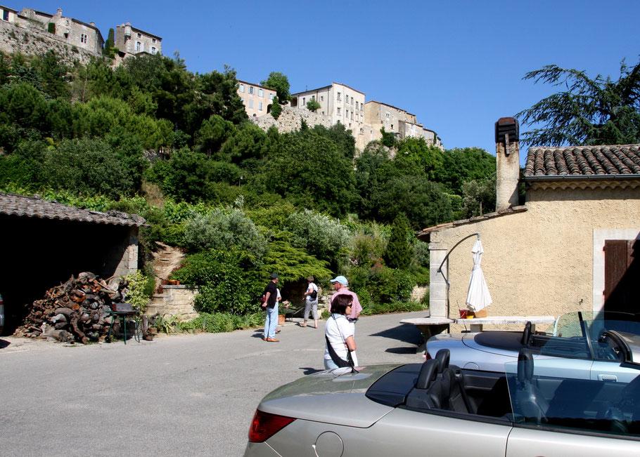 Bild: Domaine Ruffinatto, Ménerbes