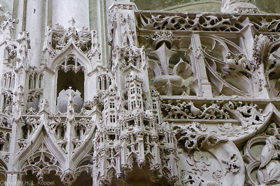 Bild: Église de la Madeleine