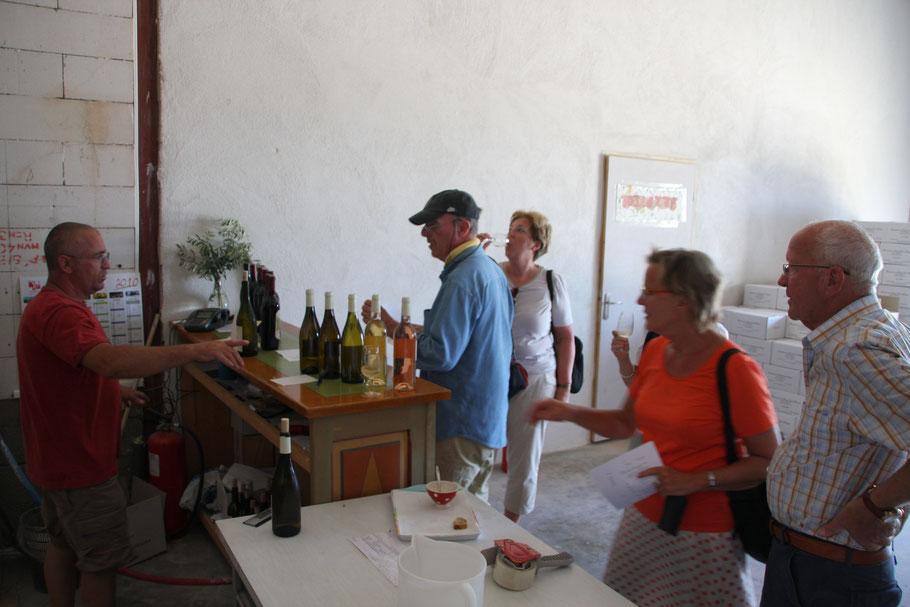 Bild: La Ferme Saint Piere, Flassan