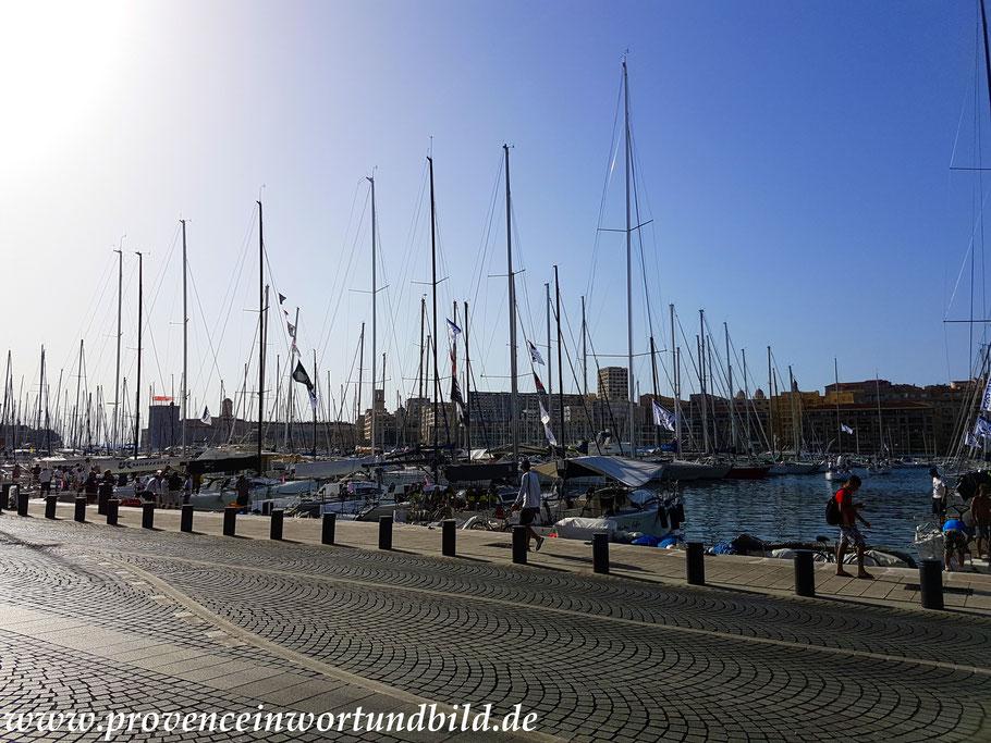 Bild: Marseille