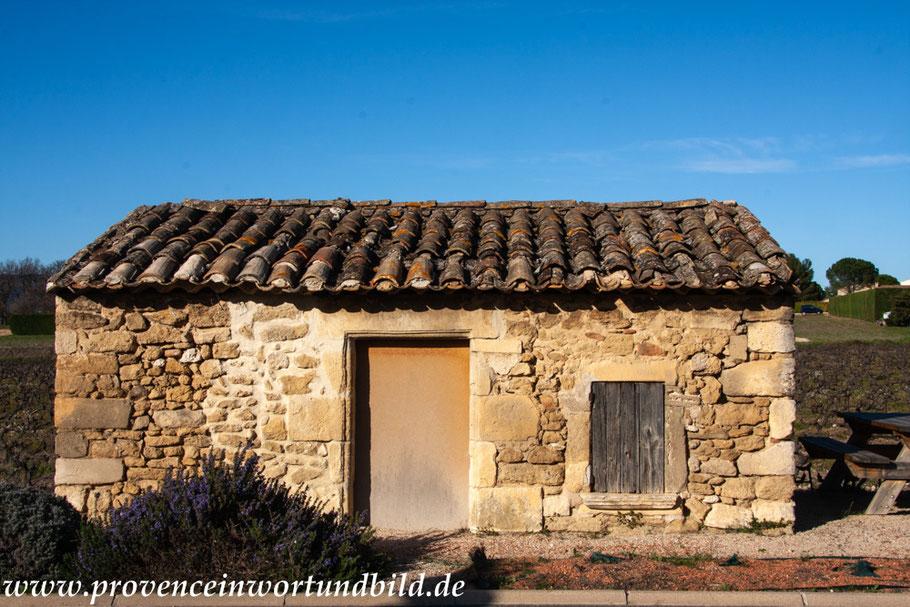 Bild: Maubec, Vaucluse
