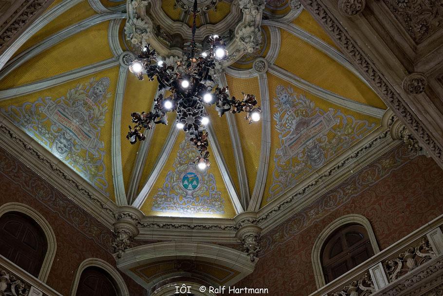 Bild: Palais Bénédictine Fécamp - Benediktinerpalast in Fécamp Bild: Palais Bénédictine Fécamp - Benediktinerpalast in Fécamp