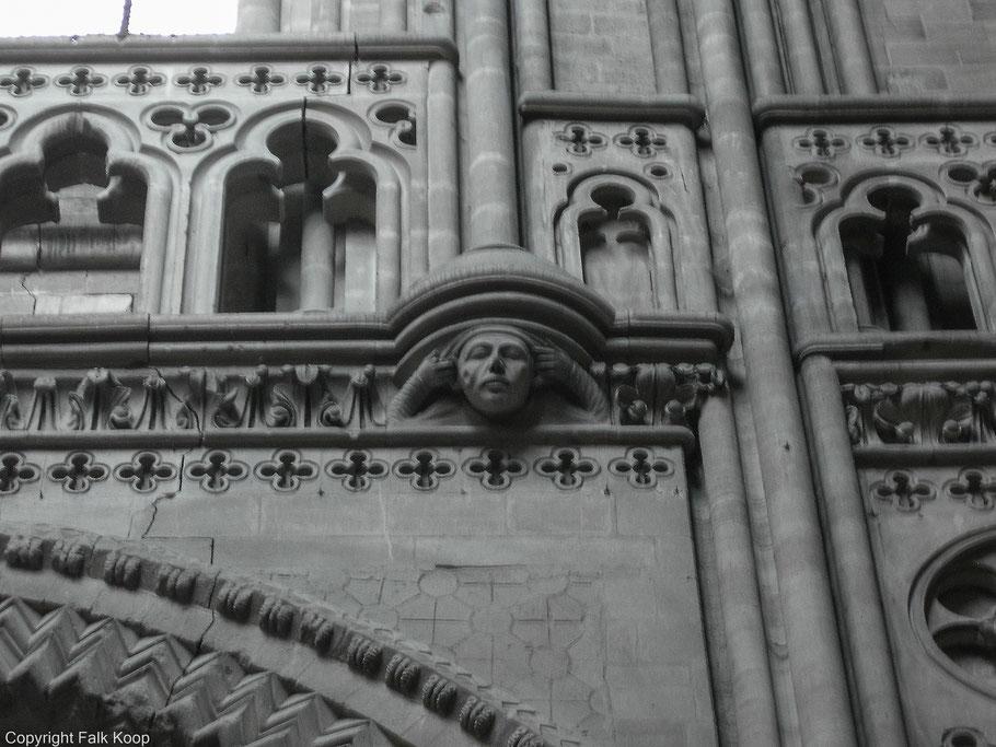 Bild: Kathedrale Notre-Dame de Bayeux