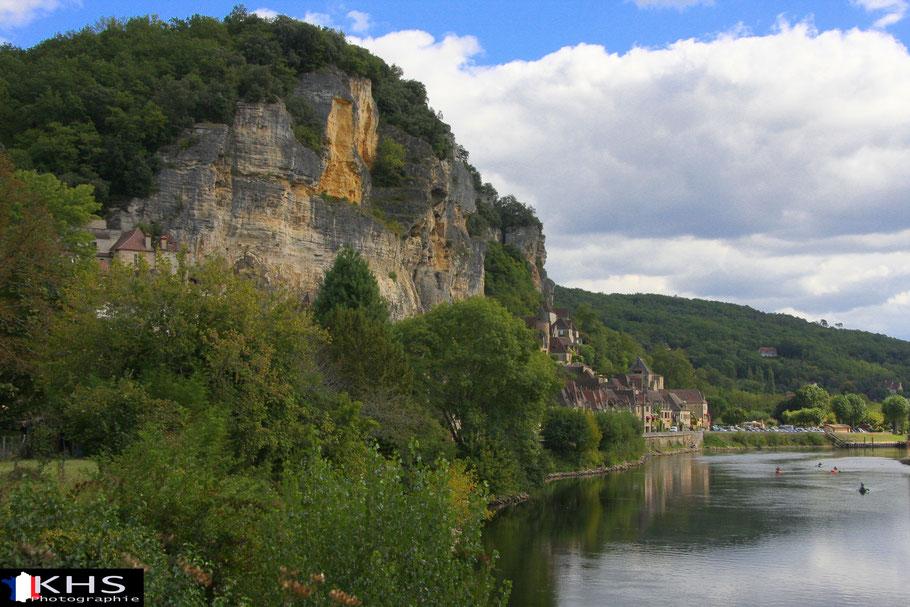 Bild: Beynac-et-Cazenac
