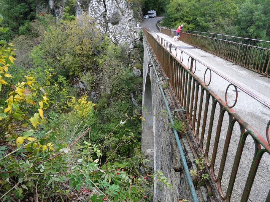 Bild: Pont Diable