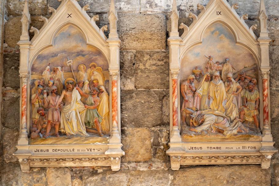Bild: Eglise Notre Dame in Barbentane, Bouches du Rhône