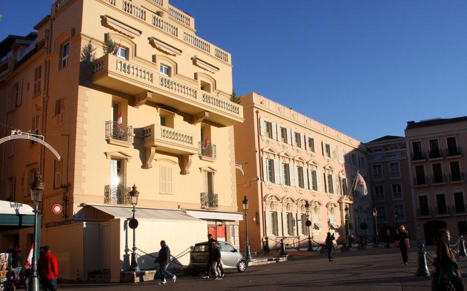 Bild: Monaco