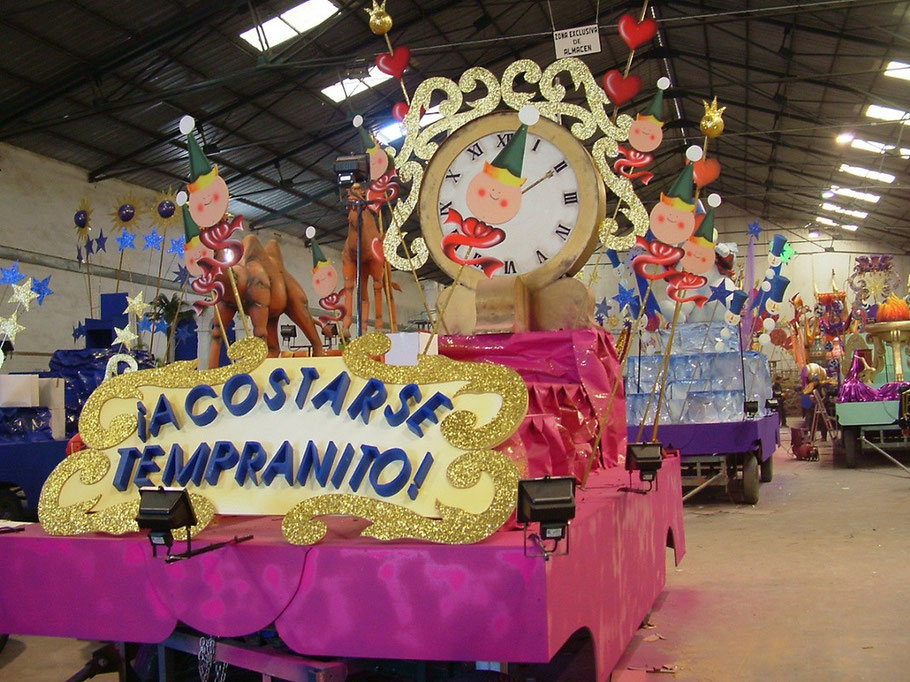 Decorar Carnaval Decorar Carnaval