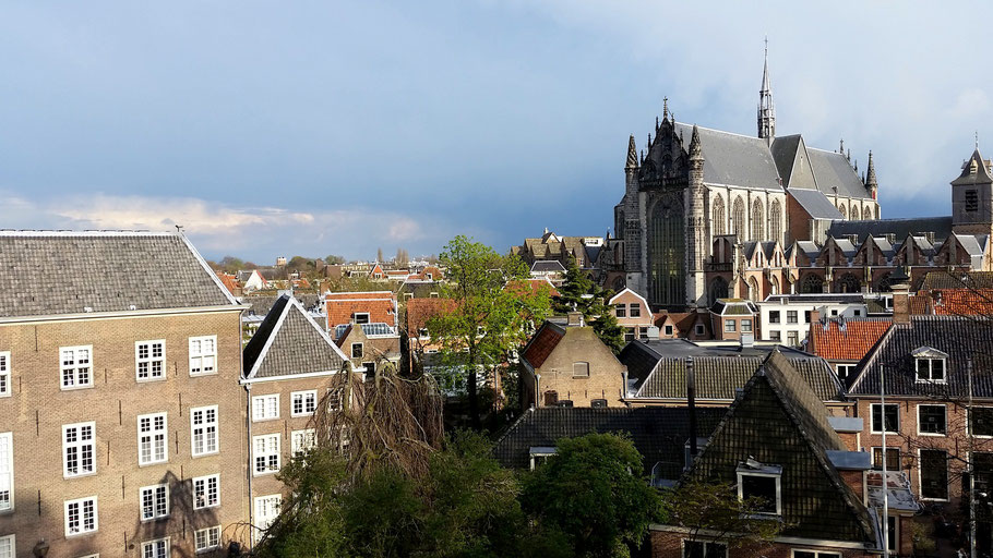 Burcht Leiden