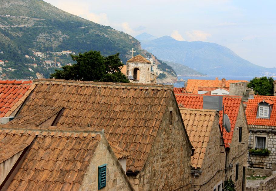 Oude centrum Dubrovnik